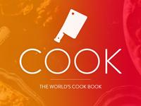 Cook Banner