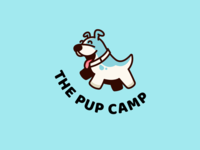 Pup camp