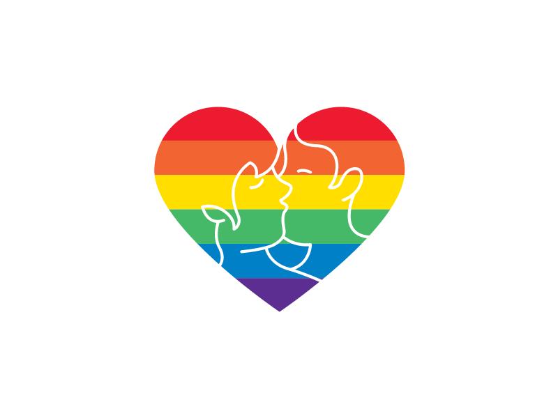 """Love Wins by Beto Garza """"Helbetico"""" - Dribbble"""
