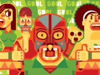 GOL GOL GOOL ! ! !