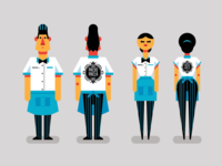 PP Uniform