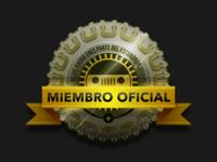 Jeep Official Member Badge V2