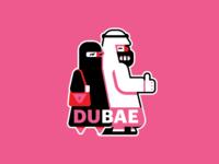 Dubae