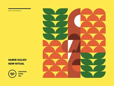 New Ritual cover