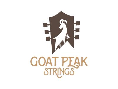 Goat Peak Strings