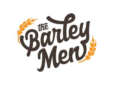 Barley Men Logo