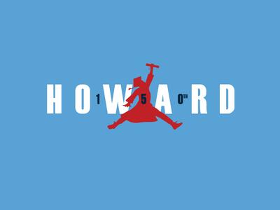 Howard 150th
