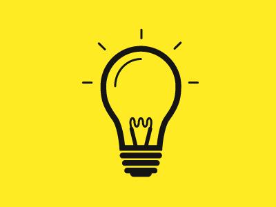 Lamp Icon By Floris Dekker