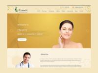 Pravit Skin Care