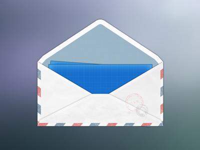 Envelope mail envelope paper postal email