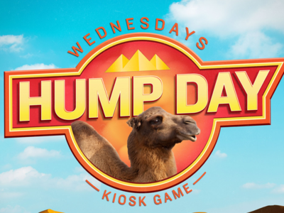 Hump Day Wednesday