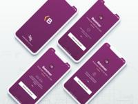 Boomer App - Login
