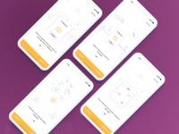 Boomer App - Onboard