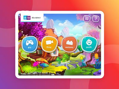 App for Kids games kids app