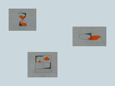 Jawbreaker Dear You Details 2 icongraphy illustration art direction digital design graphic design