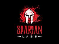 Spartan Labs Logo