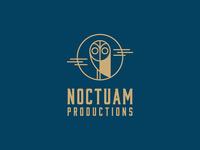 Noctuam Logo