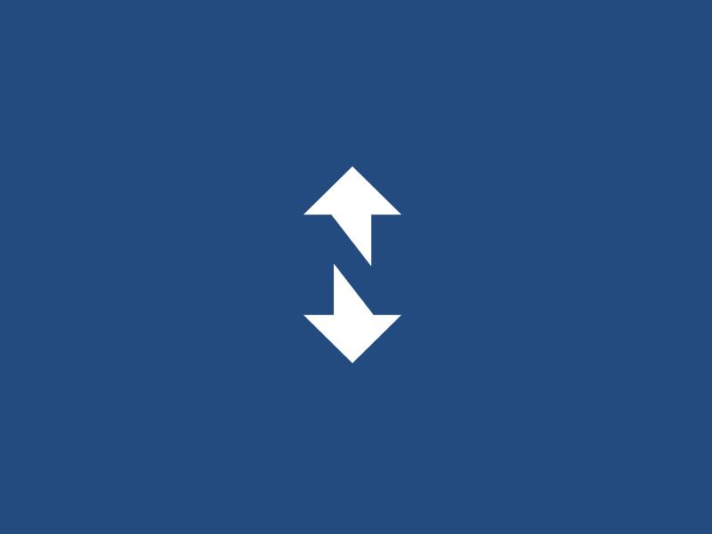 N logo by Marwen on Dribbble