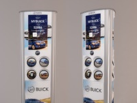 Fully buick brandingmockup sideview hires