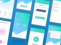 Taskeepr | Shape your time