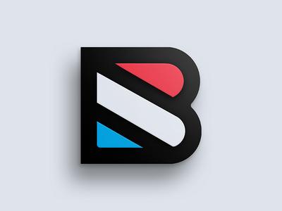 BarberChannel® Logo Barbershop