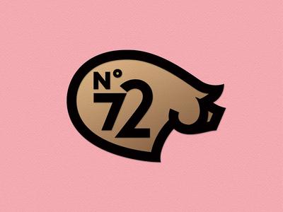 Pig Concept Logo Pt.2