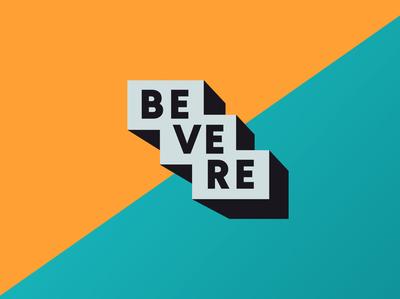 BEVERE Identity Logo