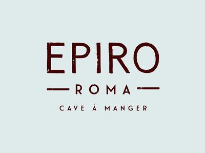 EPIRO Identity Logo