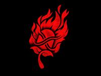Burning Hop Brewing Logo