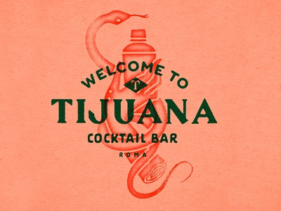 Welcome to Tijuana
