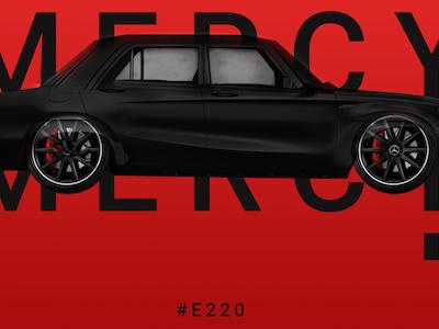 Mercy: Remember the E220 GLA  Mercedes 1972 adobe cars classic e220 mercedes