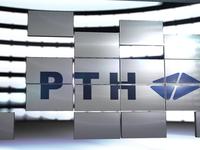 PTH logo bumper
