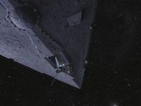 Dubsteptrooper Space shot