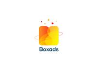 """B Monogram """"Box"""""""