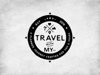 Vintage Travel logo