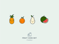 #024 - Icon Set