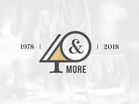 40th Anniversary Mar — WIP