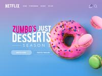 Zumbo Dessert