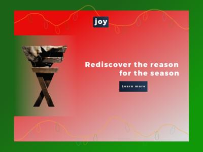 joy web design UI 💡