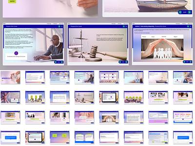 Powerpoint Screens