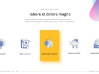 Lutron bottom page