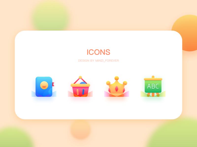 icon sense