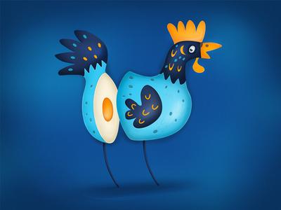 Chiken or Egg?