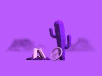 Lil Cactus