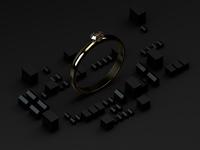 Ring Amongst It