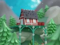 Little Cottage