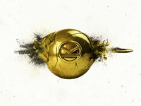 Kingsman: The Golden Circle - Poster Design