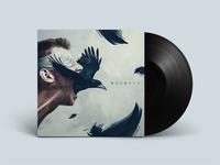 Regrets - Album Cover