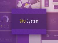 SPJ System Branding