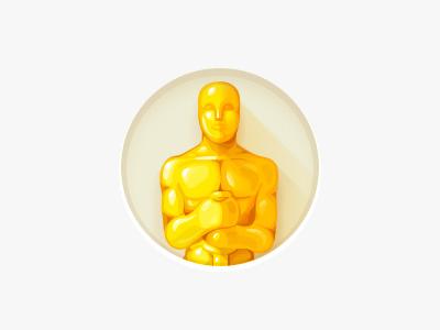 Awards for Afisha Mail.Ru: Oscar